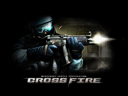 Croos Fire